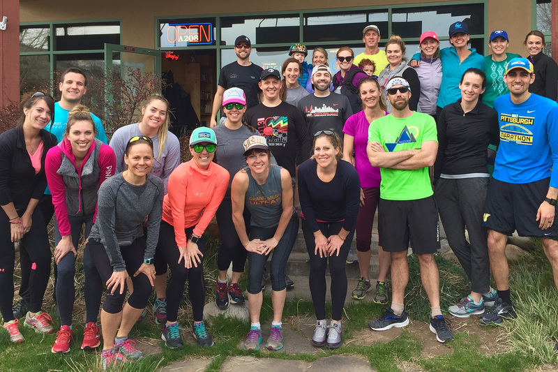 Vail Valley Running Club