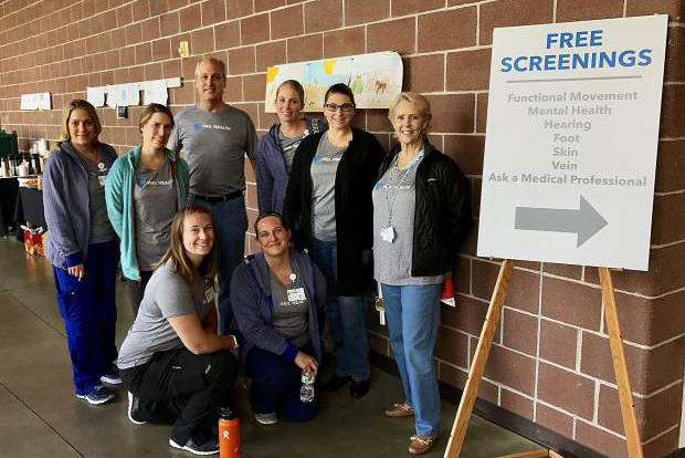 Vail Health, Eagle County Paramedic Services host Saturday, Sept. 15 health fair