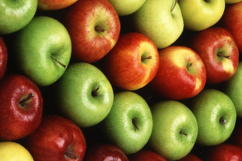 8 Surprising Health Benefits of Apples