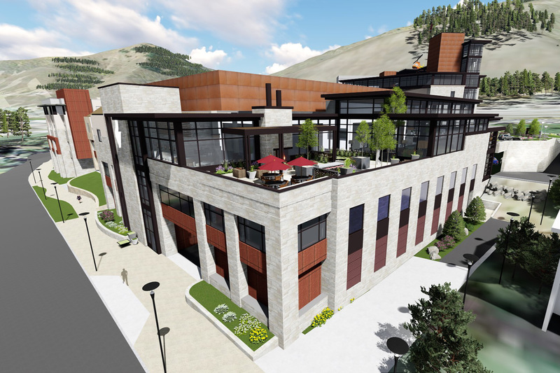 Vail Health Hospital East Wing Expansion Work On Schedule For 2020 Completion