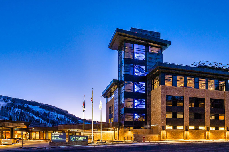 Vail Health nationally recognized with an 'A' for the fall 2020 Leapfrog Hospital Safety Grade