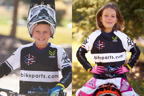 BMX Racing Is A Family Affair
