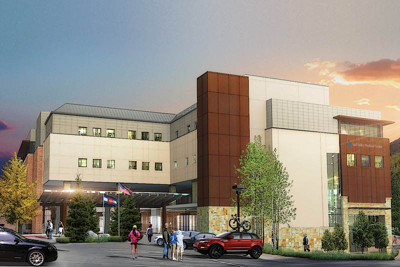 Vail Hospital Expanding Financial Assistance Eligibility