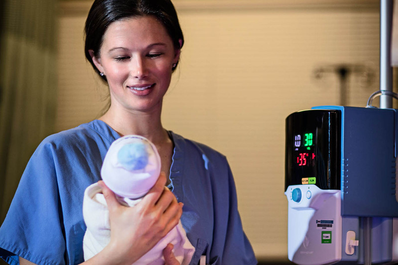 Vail Valley Medical Center Named One of America's Best For Obstetrics